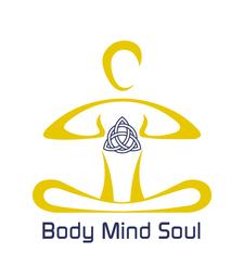 Body Mind Soul Events Ireland logo