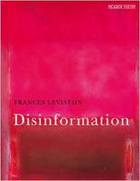 Frances Leviston's Disinformation Launch Party