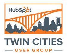 Twin Cities HubSpot User Group (TC HUG) logo