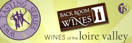 Tasting Series - Wines of the Loire Valley
