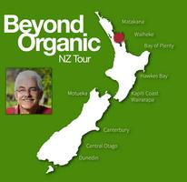 Waiheke permaculture orchard workshop with Stefan Sobko...