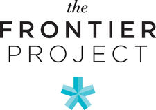 The Frontier Project logo