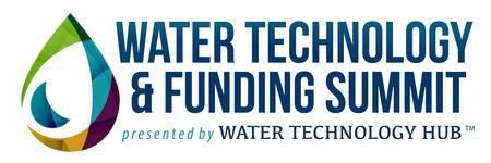 Water Technology & Funding Summit
