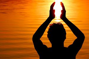 Boost your Inner Ecology – Qigong for Health at Eco...