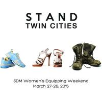 STAND - Women's Equipping Weekend - Minneapolis, MN...