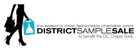 District Sample Sale Spring 2015