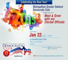 MGO New Year - Meet & Greet with our Elected Officials