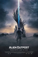 ALIEN OUTPOST (Now Playing)