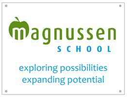 Magnussen School Information Sessions