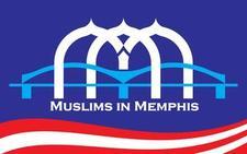 Muslims in Memphis (MIM) logo