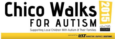 Chico Walks for Autism 2015