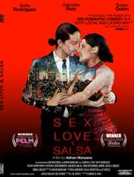 Sex, Love, and Salsa screening and networking