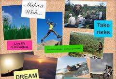 Vision Boards 2015