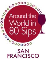 Around the World in 80 Sips San Francisco