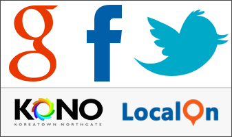 Google, Social Media & Getting your Business Found...