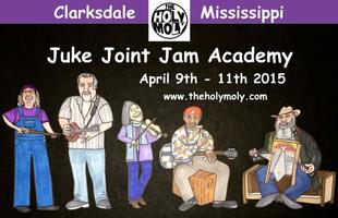 Juke Joint Jam Academy