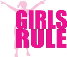 Girls RULE-Share the LOVE