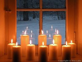 Discovering Code Interactions - Imbolc and Candlemas...