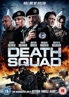 DEATH SQUAD (Jan. 24th)