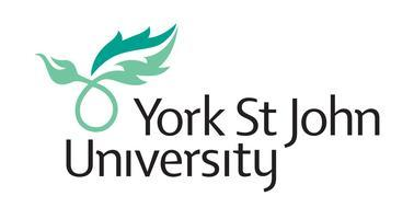 York St John University Open Day - 26 October 2013
