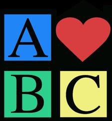 ABC House logo