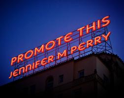 Webinar - Promote This! DIY Publicity For Authors