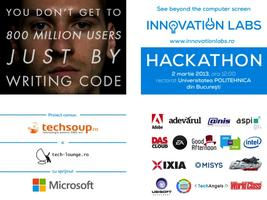 Innovation Labs Hackathon