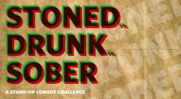 PLUGGED: Stoned vs Drunk vs Sober