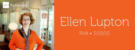 Ellen Lupton: Your Brain on Typography
