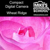 Compact Digital Camera- Wheat Ridge