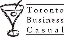 Toronto Business Casual logo