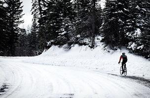 Winter Riding Workshop