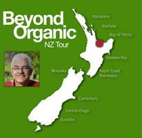 Kiwifruit Orchard Redesign Possibilities - Bay of...