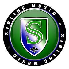 Buddah fr Sibling music logo