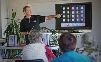 FREE iPad Presentation - Osborne Park - Perth