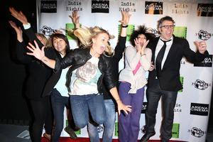 ARENA CINEMA INDUSTRY MIXER (Saturday Jan. 17 6PM-9PM)