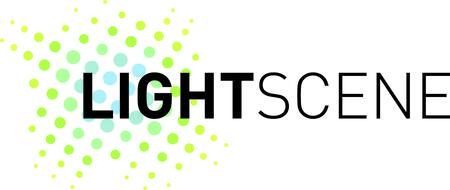Lightscene: on the right track