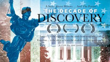 """The Decade of Discovery"""