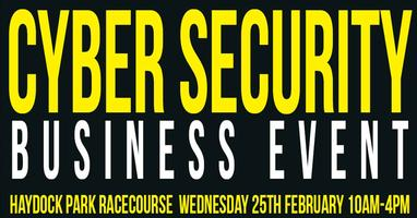 Cyber Security Event with North West Regional Organised...