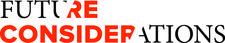 Future Considerations & Living Leadership logo