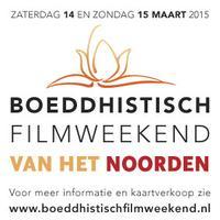 Boeddhistisch Filmweekend van het Noorden