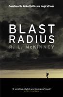 Book Launch: Blast Radius by R.L. McKinney