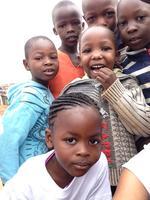 VF 10 Km Run - NAIROBI