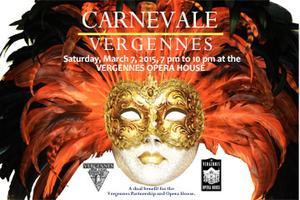 CARNEVALE Vergennes 2015