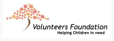 Volunteers Foundation logo