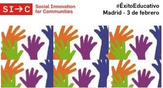 Presentación de innovaciones #ÉxitoEducativo Madrid