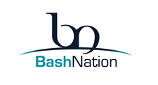Bash Nation logo