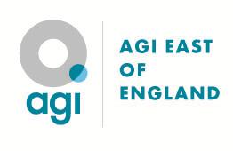 AGI GeoDrinks East (Jan 2015)