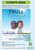 Thule Tuvalu and Transition