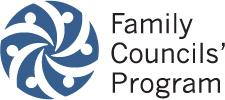 Family Councils Connect: Building Bridges (June 21st & 22nd 2013)